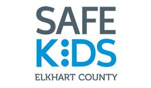Safe Kids Elkhart County Logo