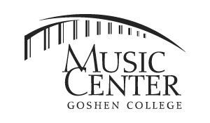 Goshen College Music Center Logo
